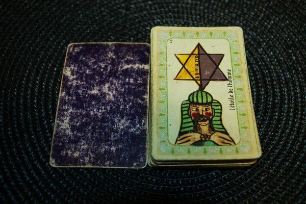 Mon oracle Belline